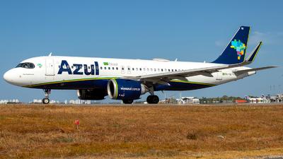 A picture of PRYRI - Airbus A320251N - Azul Linhas Aereas - © Mike Sierra Oscar