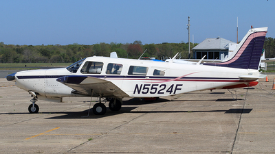 N5524F - Piper PA-32R-300 Cherokee Lance - Private