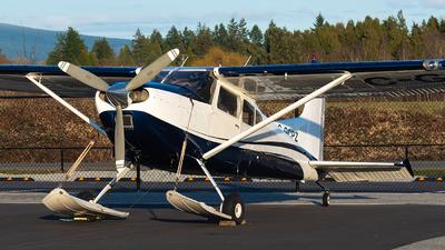 C-GCPZ - Cessna 185E Skywagon - Ahmic Air