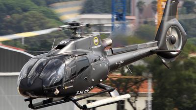 F-HLGV - Eurocopter EC 130T2 - Azur Helicoptere