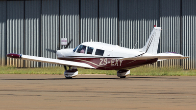 ZS-EXY - Piper PA-32-300 Cherokee Six - Private