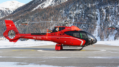 HB-ZVD - Airbus Helicopters H130 T2 - Airport Helicopter