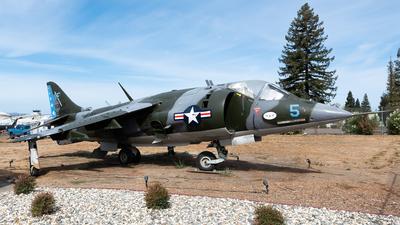 158959 - Hawker Siddeley AV-8C Harrier - United States - US Marine Corps (USMC)