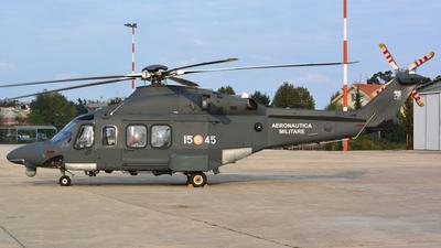 A picture of MM81801 - AgustaWestland HH139A -  - © Luigi Orlandi