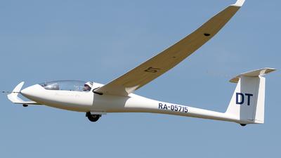 RA-05715 - Schempp-Hirth Discus 2A - Private