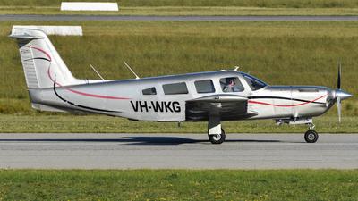 A picture of VHWKG - Piper PA32RT300T Turbo Lance II - [32R7887269] - © Jarrod Swanwick