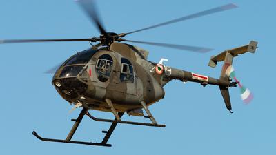 MM81282 - Breda Nardi NH-500E - Italy - Air Force