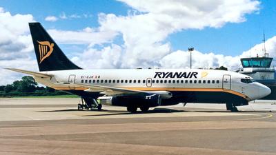 EI-CJH - Boeing 737-204(Adv) - Ryanair