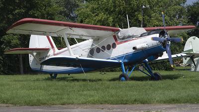 HA-MKF - PZL-Mielec An-2TP - Private