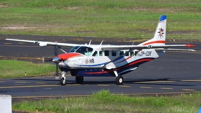 ZP-CDK - Cessna 208B Grand Caravan - Sol del Paraguay