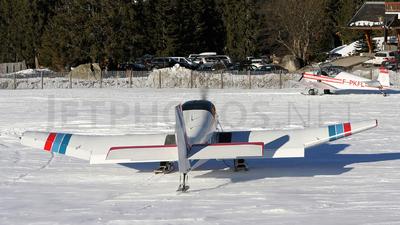 F-BOPG - Jodel D140E Mousquetaire IV - Private