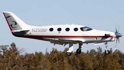 N250BP - Epic E1000 - Epic Aircraft