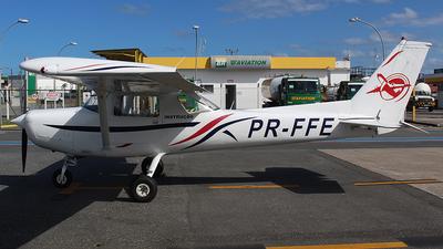 PR-FFE - Cessna 152 - Escola Paranaense de Aviação