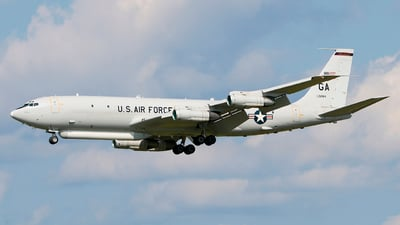 94-0284 - Boeing E-8C JSTARS - United States - US Air Force (USAF)