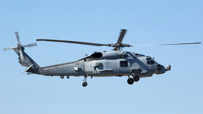 168165 - Sikorsky MH-60R Seahawk - United States - US Navy (USN)