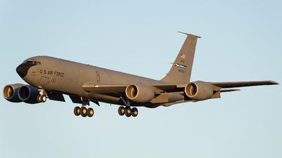 58-0038 - Boeing KC-135R Stratotanker - United States - US Air Force (USAF)