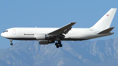 A picture of N795AX - Boeing 767281(BDSF) - ABX Air - © Jason Whitebird