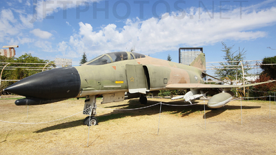 63-7683 - McDonnell Douglas F-4A Phantom II - United States - US Air Force (USAF)