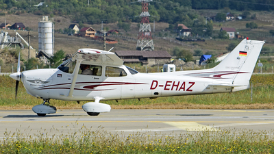 D-EHAZ - Cessna 172S Skyhawk SP - Private