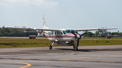 PP-EPV - Cessna 208B Grand Caravan - Brazil - Government of Para State