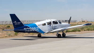 A picture of N28852 - Piper PA28181 - [2843732] - © Jeremy D. Dando