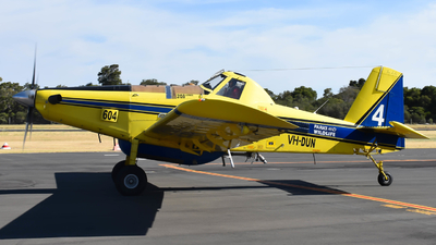 VH-DUN - Air Tractor AT-802A - Dunn Aviation