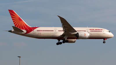 VT-ANL - Boeing 787-8 Dreamliner - Air India