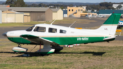 VH-NRH - Piper PA-28-181 Archer III - Private