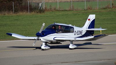 D-EDNE - Robin DR400/180 Régent - LSV Erbach