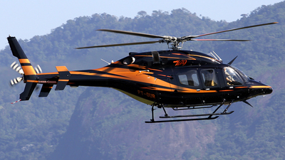 A picture of PTOUR - Bell 429 GlobalRanger - [57080] - © Allan Martins Antunes