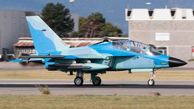 MT55266 - Alenia Aermacchi M-346 LFFA - Turkmenistan - Air Force