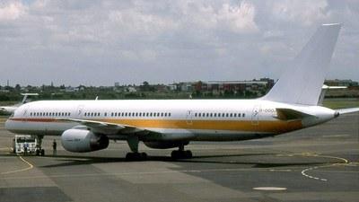G-OOOJ - Boeing 757-23A - Air 2000