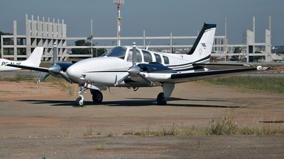 PP-OLE - Beechcraft G58 Baron - Private