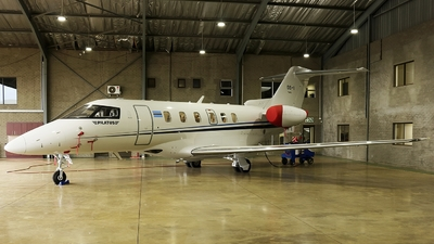 DS-1 - Pilatus PC-24 - Botswana - Government