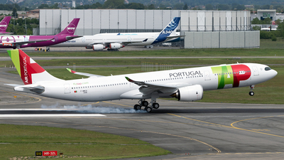 A picture of FWWCQ - Airbus A330941 - Airbus - © DN280