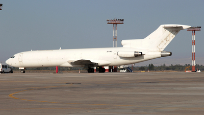 5Y-MKO - Boeing 727-225(Adv)(F) - Private