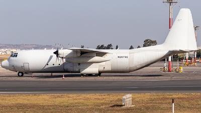 N2679C - Lockheed L-100-30 Hercules - Gulf Air Group