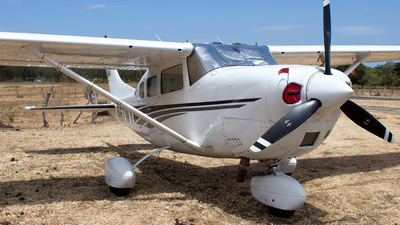 A picture of N67WY - Cessna T206H Turbo Stationair - [T20608122] - © Philippe R