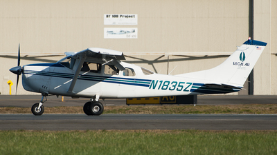 N1835Z - Cessna 205 - Regal Air