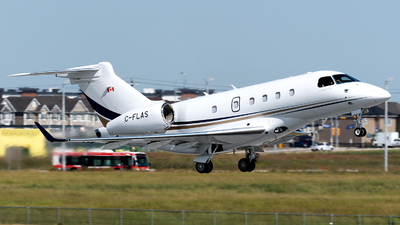 C-FLAS - Embraer EMB-545 Legacy 450  - Airsprint
