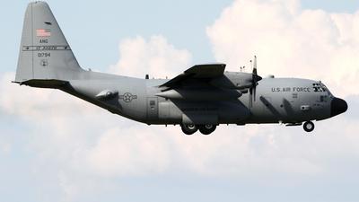 90-1794 - Lockheed C-130H Hercules - United States - US Air Force (USAF)