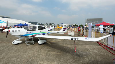 B-10AN - Diamond DA-40D Diamond Star TDI - Xiangtai Airlines