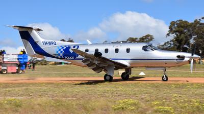 A picture of VHWPQ - PilatusPC12/47E - [1394] - © Jarrod Swanwick