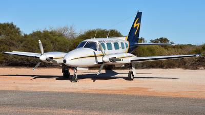 VH-ITF - Piper PA-31-310 Navajo C - Shine Aviation