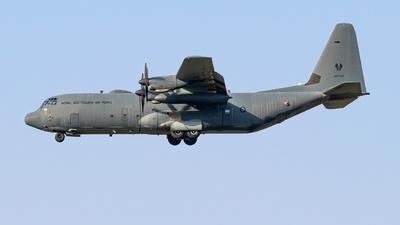 A97-467 - Lockheed Martin C-130J-30 Hercules - Australia - Royal Australian Air Force (RAAF)