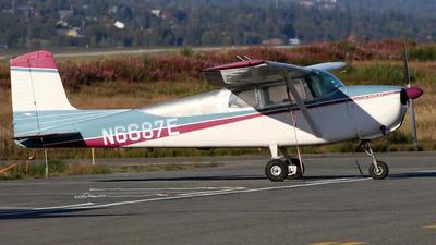 N6687E - Cessna 175 Skylark - Private