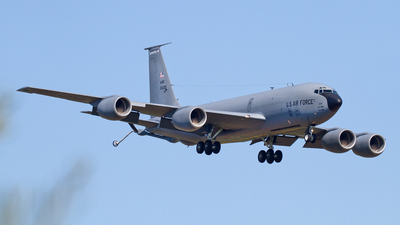 60-0339 - Boeing KC-135R Stratotanker - United States - US Air Force (USAF)