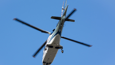 N197J - Agusta-Westland AW-109E Power Elite - Private