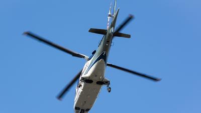 N197J - Agusta-Westland AW-109E Power Elite - Private