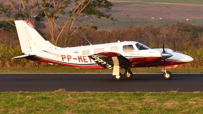 PP-MEY - Piper PA-34-220T Seneca V - Private